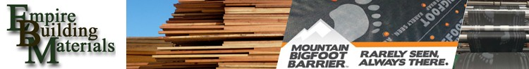 Empire Building Materials, Inc.